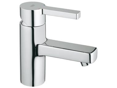 Mezclador de lavabo de sobre encimera monomando LINEARE SIZE S | Mezclador de lavabo sin válvula automática