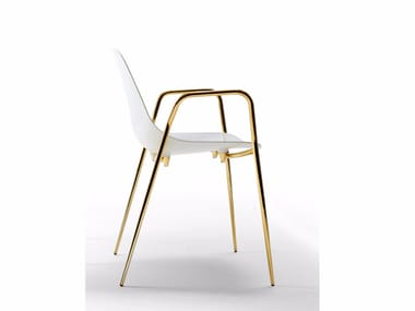 MAMMAMIA 2016 EDITION | Chair with armrests