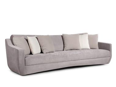 Sofá de tecido MAVERICK
