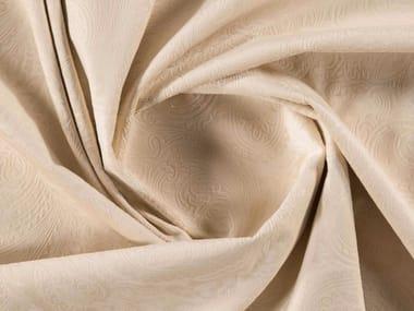 Tissu paisley lavable mat en velours MODERNIST