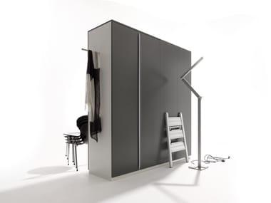 Modular Möbel modular 16 sectional wardrobe modular 16 collection by müller