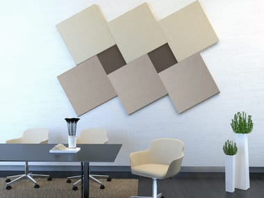 Decorative Acoustic Wall Panels decorative acoustical panels | wall covering | archiproducts