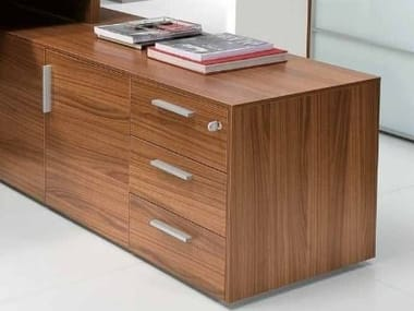 ODEON | Low office storage unit