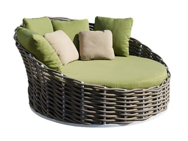 Swivel daybed OLIVIA 23257