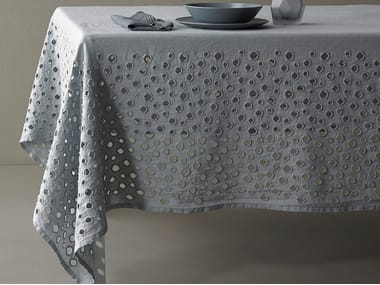 OLS | Linen tablecloth