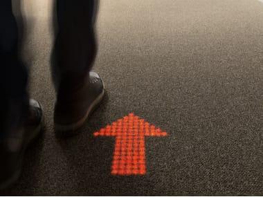 LED luminaire for luminous carpets Philips Luminous Flooring - LC Symbol