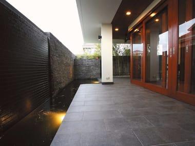 Baldosas de exterior pavimentos exteriores archiproducts - Pavimentos ceramicos exteriores ...