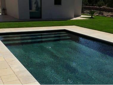 Indalo piscine piscine e centri benessere tutti i prodotti archiproducts - Poggiapiedi piscina ...