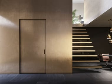 Pocket sliding door Pocket door