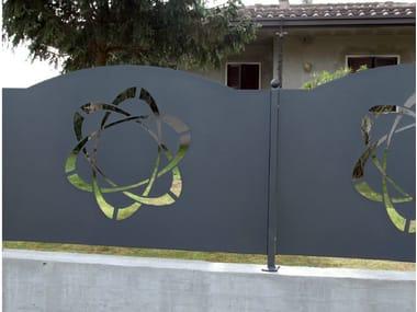 Ограда COSMO