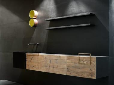 Мебель для умывальника DOOR RE-USED | Мебель для умывальника