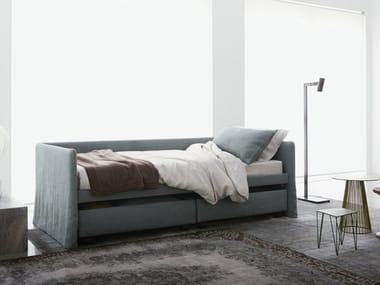 ベッド / 寝椅子 DUETTO