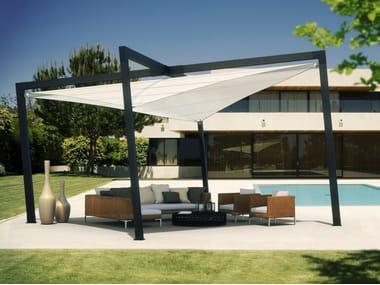 Dacron® gazebo / Garden umbrella ETHOS