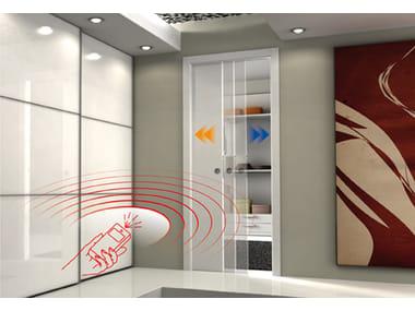 Электромеханическое устройство для окна ECLIS 5