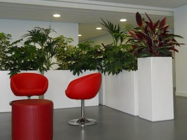 BAC INDOOR | Plant pot