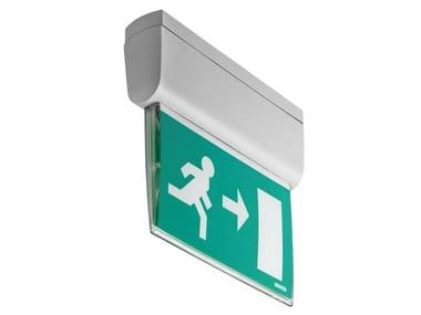 Luminaire de sécurité STARTEC NET