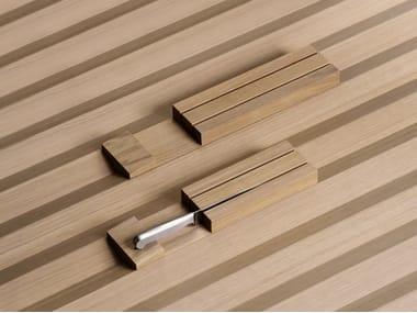 soportes para cuchillos