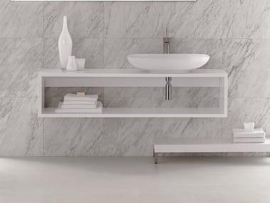 CLEAR | Mueble bajo lavabo