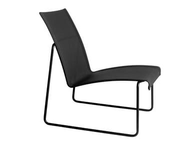 Batyline® garden armchair ARC | Easy chair