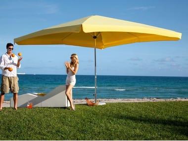 Quadratischer Sonnenschirm SAMARA | Quadratischer Sonnenschirm