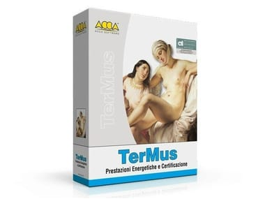 Energieeffizienz und Zertifizierung TerMus