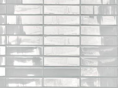Revêtement mural en matériaux céramiques pour intérieur CERAMICA BIANCA