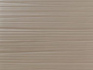Revêtement mural en grès cérame pour intérieur TOILE LINO