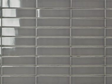Revêtement mural en matériaux céramiques pour intérieur CERAMICA GRIGIO MEDIO