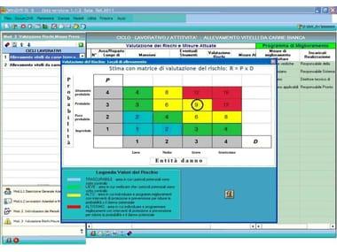 Технический отдел, работа с документацией