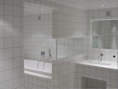Ceramic wall/floor tiles DTILE