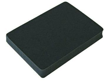 Barreras acústicas y anti vibraciones