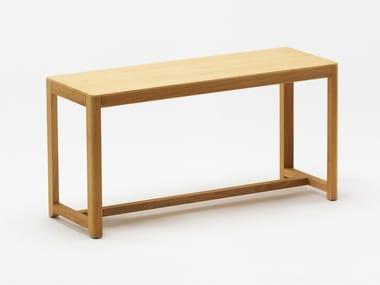 Beech bench SELERI | Bench