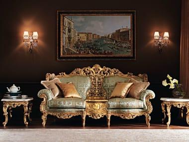 Divani stile barocco con portariviste   Archiproducts
