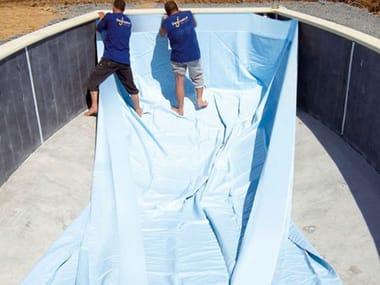 Revestimiento de piscinas estanco DESJOYAUX LINER