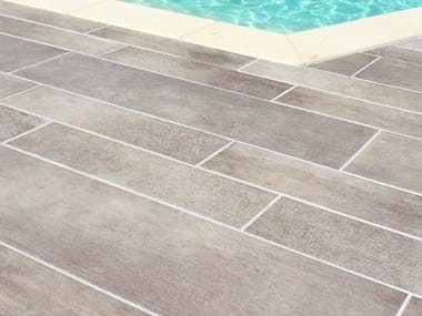 Design Desjoyaux Ceramic Outdoor Floor Tiles
