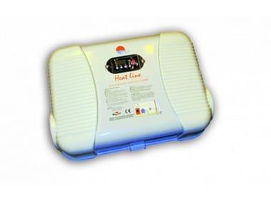 Heat exchanger for swimming pools DESJOYAUX | Heat exchanger