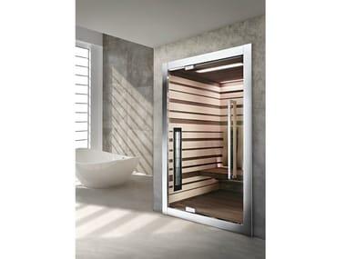 Sauna a infrarossi SWEET SAUNA INFRARED