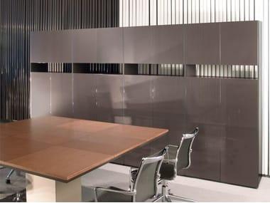Mueble de oficina alto BIS.205