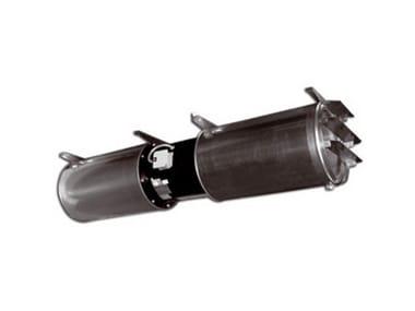 Ventilatori per parcheggi interrati Ventilatori PSO-JFA