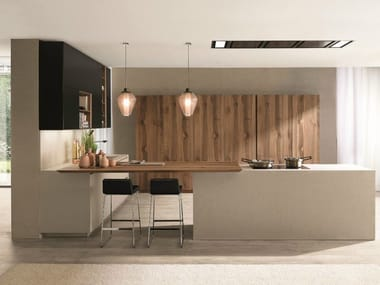 Kitchens kitchen furniture archiproducts for Furniture 4 less salinas