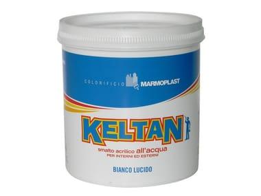 Enamel KELTAN SATINATO