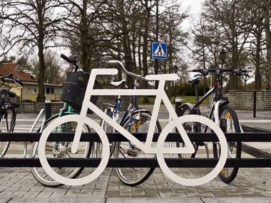 Подставки для велосипеда