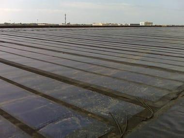 Módulo fotovoltaico RUBBERSUN