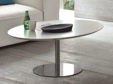 symfonia | tavolino laccato by dall'agnese design imago design - Tavolino Laccato Company