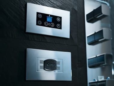 Home and building automation