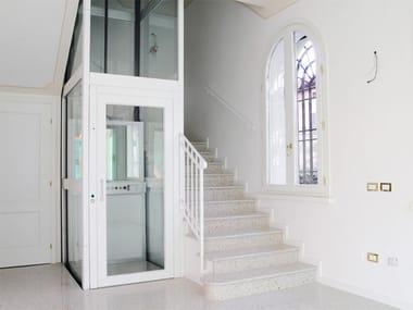 Mini elevadores