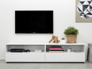 Sideboard with drawers ARCTIC CUBE | Sideboard