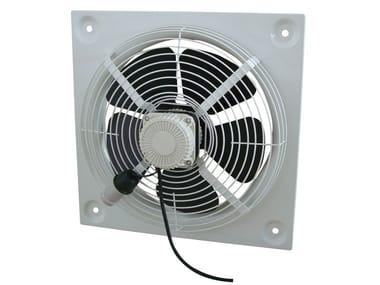 Efc à ventilation mécanique HXM
