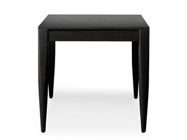 Square ash table VINCENT V. G. | Table