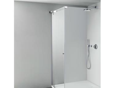 Cabina de ducha con plato TAPE